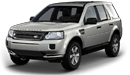 13MY Freelander 2 XI